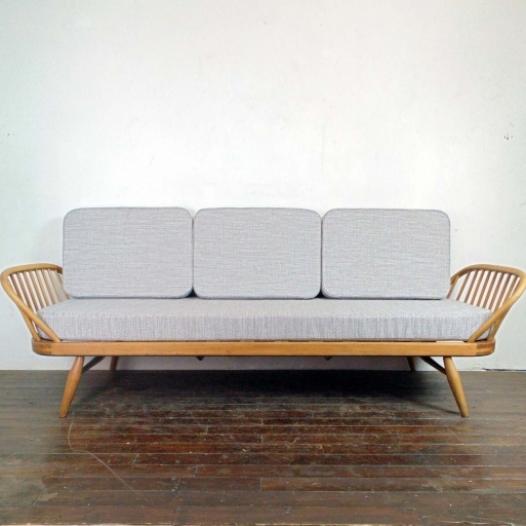 studio couch ercol