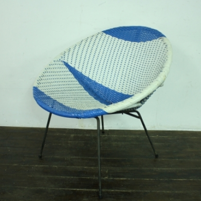 Vintage 60s Satellite Chair Lovely And Company