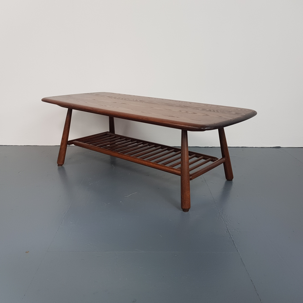 Vintage Ercol Coffee Tables For Sale: Lovely And Company