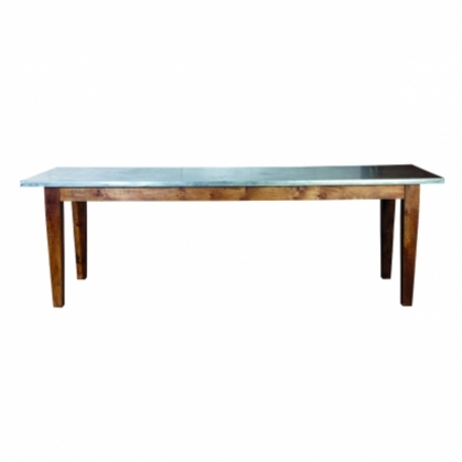 House Doctor large Workstation table - Lovely and Company