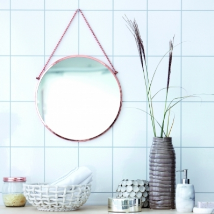 House Doctor Bolina mirror - Lovely and Company