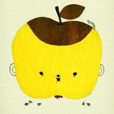 Poster Apple Papple thumbnail